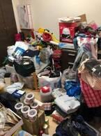 """奥山佳恵、物であふれた""""汚部屋""""を掃除「忘れ去られていたモノばかり」"""