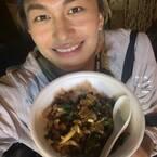 ボイメン小林豊、タイで食べた約150円の激辛料理を紹介「しあわせな味でした」