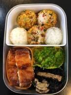 金山一彦、コストコ食材を入れた息子たちの弁当を公開「パクパク食べてくれる」