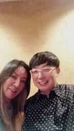 木下医師、妻・ジャガー横田との2ショット公開に「ラブラブ」「本当に素敵なお2人」の声