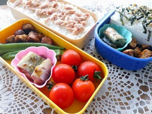 山川恵里佳、夫・モンキッキーの手作り弁当で娘に変化「パパの頑張りが娘ちゃんの好みを増やした」