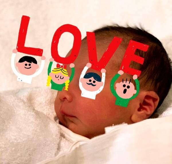 小池徹平の妻・永夏子、夫も立ち会い第1子を出産「親想いの息子に感謝」