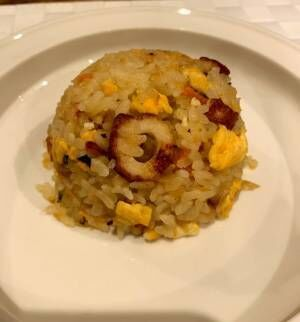 中澤裕子、夫が作った朝食を公開「すごく楽させてもらえてます」