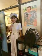 大友花恋『あなたの番です』が最終回を迎え「演じられて本当に良かった」