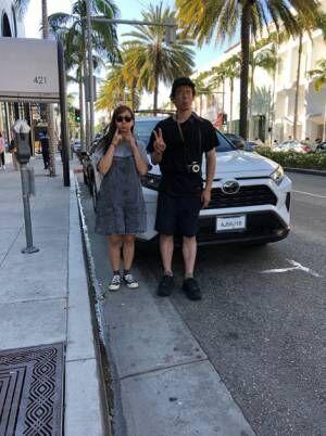 藤本美貴、夏休みに家族でアメリカ旅行「国際免許をとっていきます」