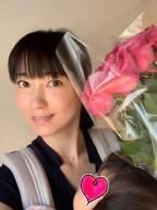 飯田圭織、38歳の誕生日に高熱を出した娘「長い人生、様々な経験が財産になる」