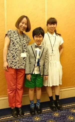 鈴木福、小学生時代と現在の比較写真を公開「びっくり!!」「成長に涙」の声