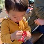 料理研究家・桜井奈々、公園での息子の行動に驚き「天才」