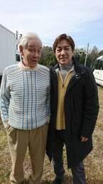野口五郎『メゾポリ』オールアップで「病の事で皆さんに迷惑かけなかったかなぁ?とか考えちゃいます」