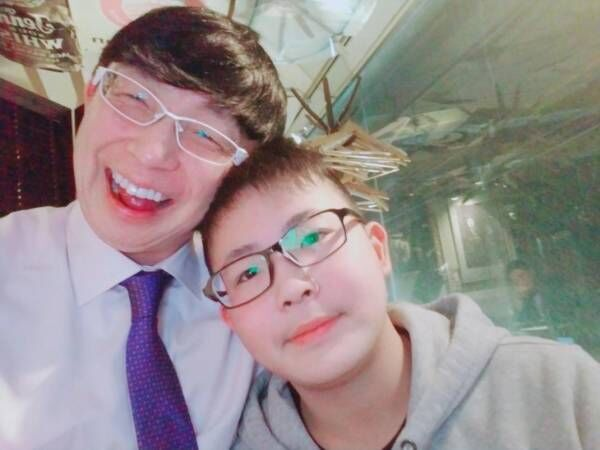 木下医師、息子・大維志くんの受験結果を報告「こんなに家族が一つになった経験は初めて」