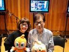 戸田恵子、ジャムおじさん役を卒業した増岡弘との茶話会で涙「改めて感謝の気持ちを込めて」