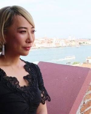 蜷川実花、ベネチア国際映画祭の合間に観光「笑っちゃうくらい美しいなぁ」