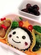 瀬戸朝香、娘が完食したお弁当を紹介「彩りキレイ」「めっちゃカワイイ」の声