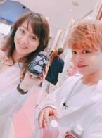 """渡辺美奈代、思い出のショップで買った""""可愛いお水""""を公開「きゃー懐かしい」"""