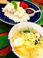 渡辺美奈代、部活後の息子に用意した夕ご飯「スタンバイしておきます」