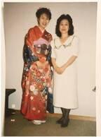 森口博子、20歳当時やってみたいと思っていたことを振り返り「あほやん」