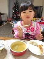 """はんにゃ・川島の妻、""""手抜き""""メニューを喜んで食べる娘「全然OK」「こんな日も大事」の声"""