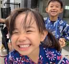 東尾理子、小遣いで妹の分も払う息子「妹は、すっかり甘え上手に」