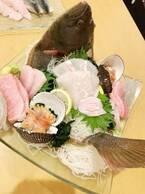 狩野英孝、宮城県の港で食べたグルメを紹介「赤貝は絶品。世界一」