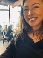 """武田久美子、娘との""""楽しい昼下がりのひと時""""を公開「こんなグリーンバーガーが登場」"""