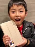 市川右團次、約2か月隠していた物を息子・右近に渡す「あんまりゲーム好きなので…」