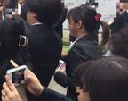 大浦龍宇一、22歳年下妻が息子の入学式に出席「姉に間違えられた」