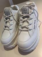 """小川菜摘、""""脚長効果もある""""厚底靴を公開「気合いです」"""