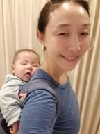 """小原正子、""""立ち食い""""になってしまう理由に「いいお母さん」「仕方ないのよね」の声"""