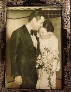 高橋英樹、結婚記念日を迎えたことを報告「素敵」「理想のご夫婦」の声