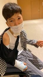 野田聖子氏、息子が骨折を言い訳に使うも「残念だな、あなたの両親は、甘くない」