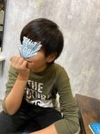 仁香、夫・柴田翔平氏と息子が髪を切りイメチェン「優しい系モテ男子風がテーマ」
