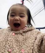 大渕愛子弁護士、夫・金山一彦が娘のアウターを発見「もう絶対なくさない」