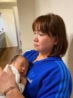 高橋ユウ、産後サポートしてくれた母が帰宅「強く当たっちゃったことも多々あった」