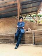 稲垣吾郎『スカーレット』に出演後の周囲の変化と心境を吐露「ギャップがあり過ぎて」