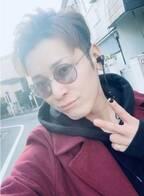 間瀬翔太、難病が発覚して以来初のスタジオ復帰を報告「不安でまだ一度も本気で歌えていない」