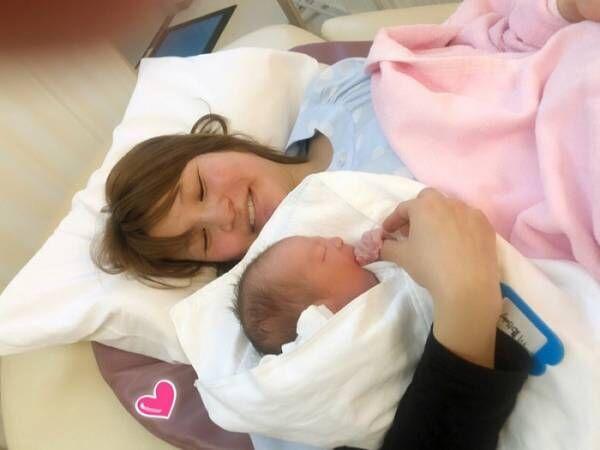 はんにゃ・川島の妻、第2子男児の出産を報告「今回は無事、病院にて出産です」