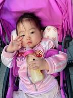 浜田ブリトニー、娘のミルク卒業への悩み「食欲のない朝は何をあげればいいのか」