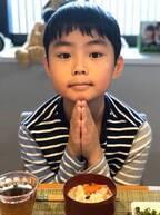市川右團次、高熱で学校を休んだ息子「夕べはほとんど食べられなかった」
