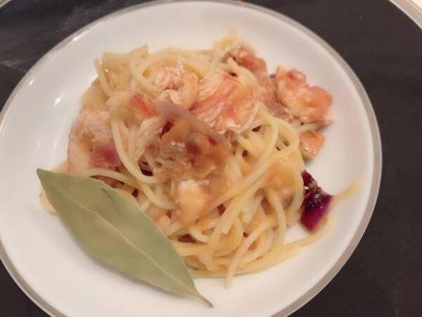 川崎希、夫・アレクの手料理を絶賛「本格的でプロのシェフみたい」