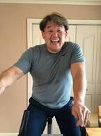 """花田虎上、""""ドS""""なトレーニング風景を公開「勘違いしないでください!」"""
