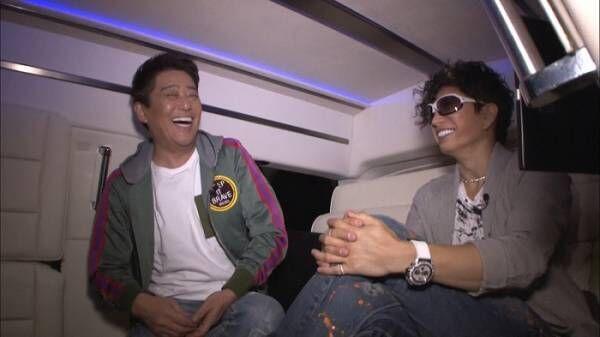 坂上忍、GACKTとの2ショットを公開「相変わらず、男前な方でした」