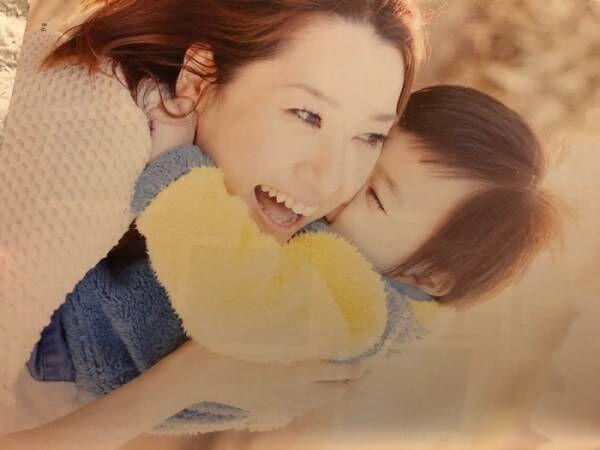 仁香、誕生日迎えた息子を祝福「24時間かかった出産から12年」