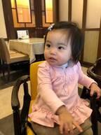 大渕愛子弁護士、2か月ぶりに戻ってきた娘の髪飾りに感激「とても嬉しいサプライズでした!!」