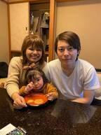 あいのり・クロ、家族写真を公開「素敵」「仲良しでうらやましい」の声