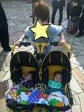 2700・ツネの妻、双子のワンオペ育児で本当に困ったこと「今思えば必死だった」