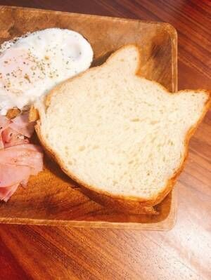 """後藤真希、友人からもらった""""可愛すぎ""""なパン「家族みんなで楽しく食べれました」"""