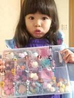 """はんにゃ・川島の妻、帰宅した娘が持っていた""""お菓子パレット""""に「素敵な発想」「欲しい」の声"""