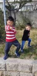 小原正子、次男が保育園の最終日を迎え寂しさ「このまんま止まってほしいです」