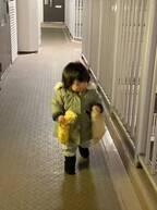 あいのり・クロ、同じマンションにある実家「お味噌汁の冷めぬ距離」