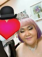 安藤なつ、ウエディングドレス姿を披露「幸せそう」「綺麗」の声